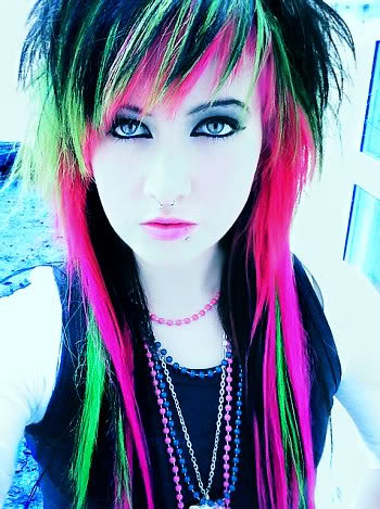 crazy emo hairstyles. crazy emo hairstyles. Crazy-color-emo-haircuts; Crazy-color-emo-haircuts