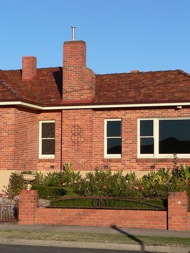 House, Devonport