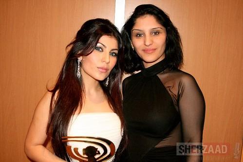 Shabana and habib wedding