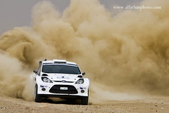 kuwait internationl rally 2011 (11) (SAAD AL_FARHAN) Tags: color cars car sport race team nikon rally international kuwait saad zain 400mm   2011  fazaa  barwa d3s   alfarhan    alhajry alnjadi almimari