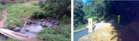 5522525904 752ed544d8 Aek Najaji, Desa Kecil Yang Mandiri Di Sudut Kota Padangsidimpuan