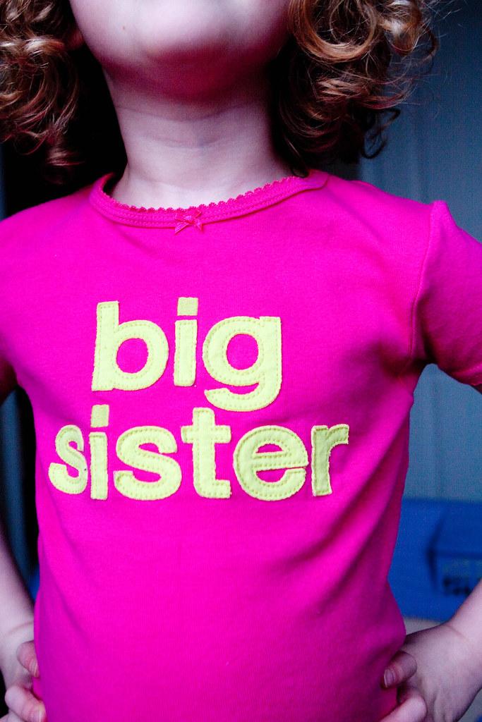 big sissy.