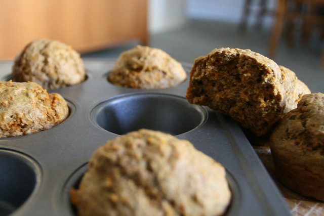 ny times muffins with anna