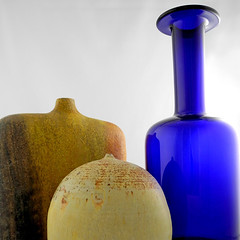 Ceramics & Glass
