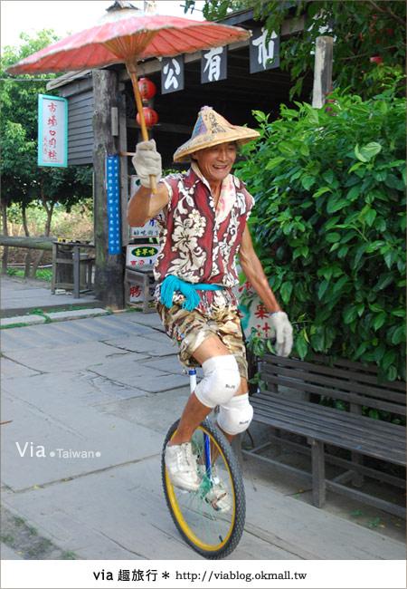 【嘉義一日遊】新港鄉板頭社區玩不完~頂菜園鄉土館,懷舊好去處!29
