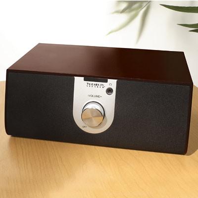TV Ears Wireless Speaker with Transmitter