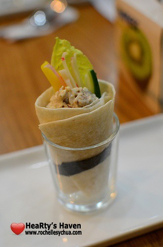 century bangus burrito