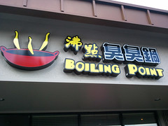 Boiling Point | Bellevue.com