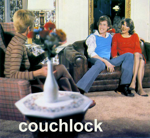 couchlock