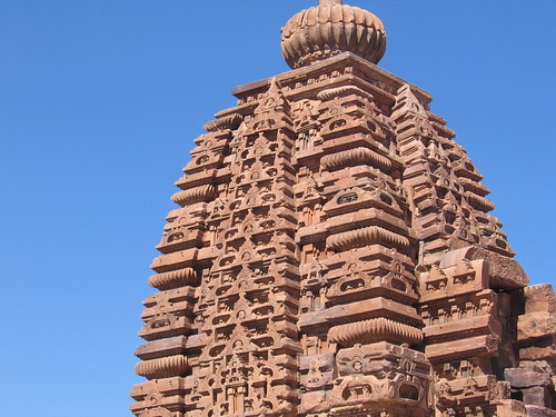 Galgnatha temple tower