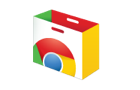 Chrome Web Store icon - new