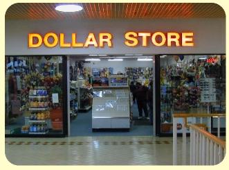dollarstore gävle öppet