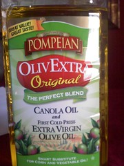 $8 olive oil for $2.99 at Ingles this week
