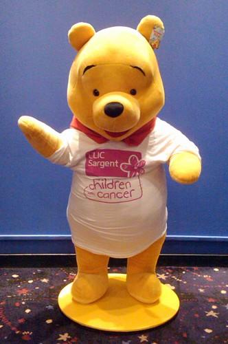 81/365: Massive Pooh...