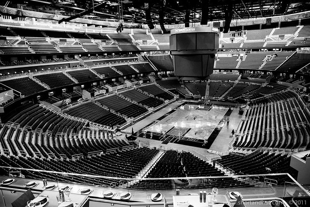 Amway Center Arena