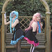 Luka and Miku - Vocaloid - 3