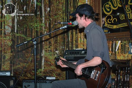 Crosss @ Gus' Pub March 20th 2011 - 01