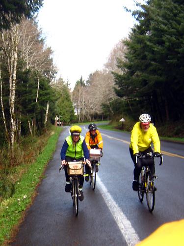 leslie, sarah, john henry by tangocyclist