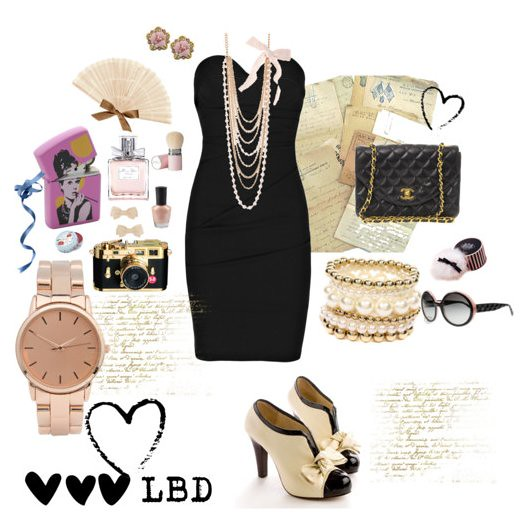 03 March 28 - Polyvore & The Past (2)