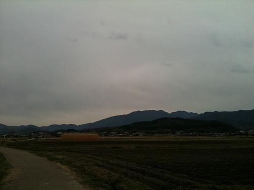 天香久山@大和三山サイクリング-01