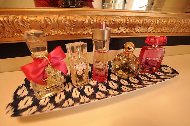 dressing room perfume