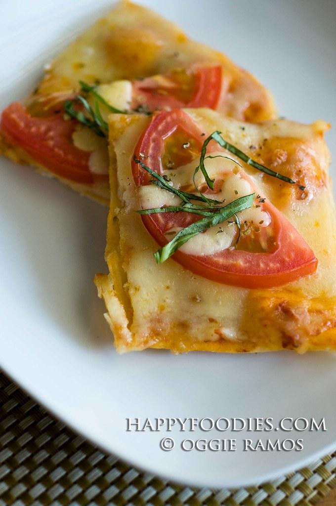 Buon Giorno - Pizza Margherita Slices