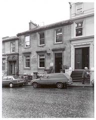 G.L. Watson's Birthplace