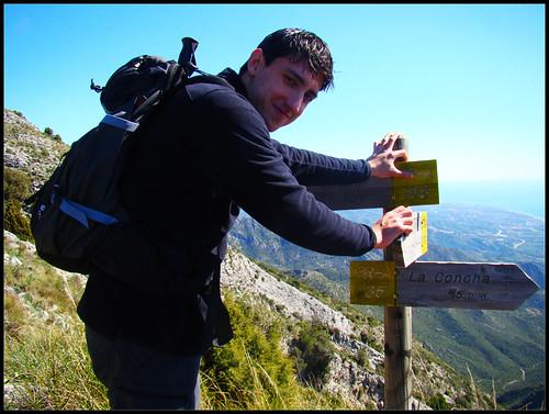 Ruta Juanar - La Concha (23)