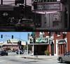 True Romance (On Location in Los Angeles) Tags: 2 losangeles theater location hollywood scream christianslater christopherwalken bradpitt filming samuelljackson valkilmer dennishopper jamesgandolfini patriciaarquette vistatheater