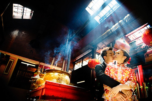 Sook Wai ~ Pre-wedding Photography