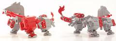 SPACE Horse (The Magic Tuba Pixie) Tags: horse lego space spacehorse