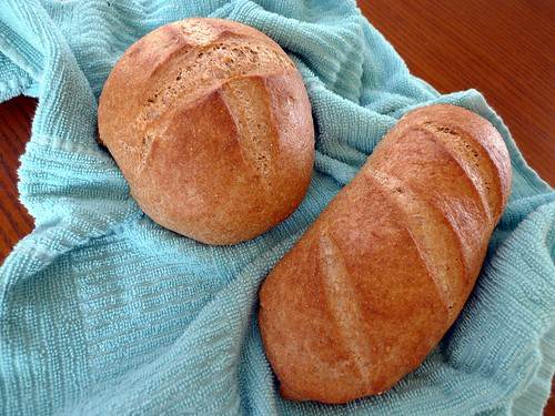 Loaves