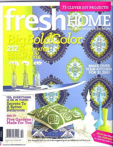 Fresh Home Magazine Issue 9
