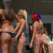 Bikini Contest at 2014 LOATP