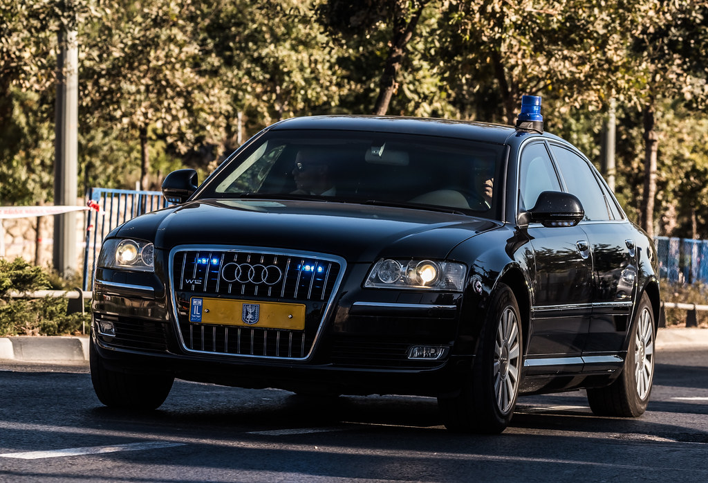 The World S Newest Photos Of Armored And Audi Flickr Hive Mind