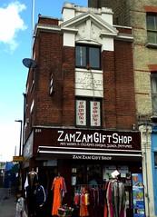 Lord Napier (Draopsnai) Tags: lordnapier pub lostpub shutdownpub closeddownpub shop whitechapelroad courtstreet whitechapel towerhamlets
