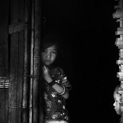 innocent child (Zakir_Hossain) Tags: portrait bangladesh bandarban remakri tribal kids blackwhite bnw chittagong hilltracts childhood
