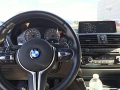 BMW Performance Driving School (nan palmero) Tags: bmw bmwpdc greer southcarolina performancedrivingschool usa us unitedstates bmwmschool steeringwheel