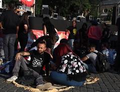 IMGP8757 (i'gore) Tags: roma cgil sindacato lavoro diritti giustizia pace tutele compleanno anniversario 110anni cultura musica