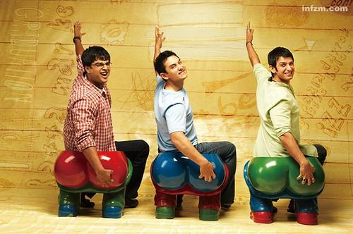 3 idiots, 2009