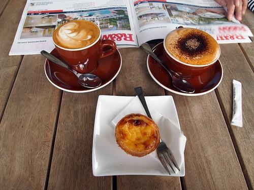 Coffee@Costa Espresso