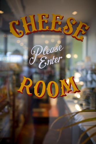 Avoca Foodhall Cheese Room by Avoca Ireland