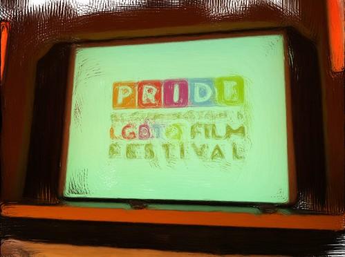 Bloomington Pride Film Festival