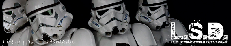 Last Stormtrooper Detachment
