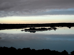 Laguna Blu (LITTLE-YORK) Tags: blue light wild panorama cloud black color colour reflection nature water landscape volcano lava iceland fantastic scenery europa europe nuvola silent view place natural cloudy blu horizon surreal peaceful natura special fantasy stunning wilderness fabulous scape pure volcanic spa geothermal breathtaking impressive bluelagoon vastness waterscape terme breathless unspoiled islanda irreal bláalónið primordial immensity geothermic geotermico lagunablu geotermale ringexcellence flickrstruereflection1