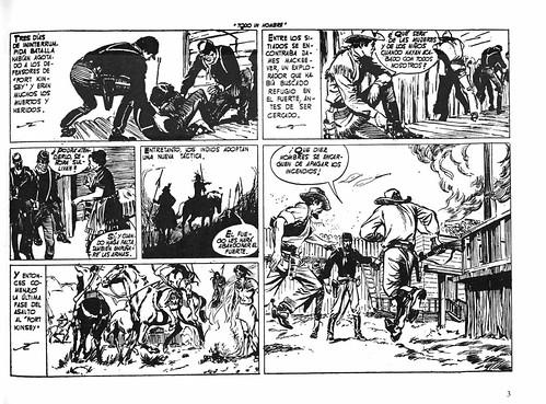 036-Hazañas del Oeste-Edicion Colecionistas-Vol 1- nº1-pagina2