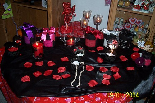 PartyLite Candles, Candle Holders, Home Parties, Direct Selling
