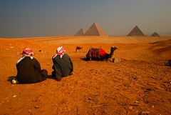 Back from Egypt (unlimited inspirations) Tags: travel winter red summer vacation sky people panorama brown holiday man history nature animals silhouette yellow architecture landscape fun sand ancient nikon triangle scenery shadows desert northafrica body head stones models egypt ground wideangle nile adventure explore cairo camel arab journey monuments complex giza gizapyramids pharaohs sunlights sevenwondersoftheworld gizaplateau greatpyramids gizanecropolis greatsphinx nikond80 khafrespyramid doublyniceshot unlimitedinspirations tripleniceshot mygearandme mygearandmepremium mygearandmebronze mygearandmesilver mygearandmegold mygearandmeplatinum mygearandmediamond khufuspyramid menkaurespyramid artistoftheyearlevel3 artistoftheyearlevel4 flickrstruereflection1 flickrstruereflection2 flickrstruereflection3 artistoftheyearlevel5 artistoftheyearlevel7 artistoftheyearlevel6 aboveandbeyondlevel2