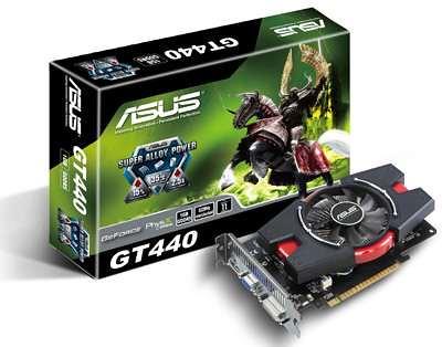 ASUS GT440