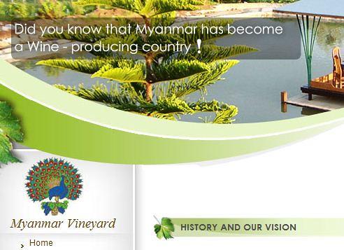 Myanmarwine